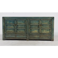Chinesisches Sideboard aus China in Used-Look Optik