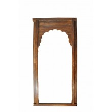 Märchenhafte, sehr seltene Tür/Bogen/Tor aus Indien